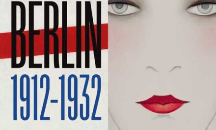 Berlin 1912-1932: de l'horreur de la guerre à la décadence