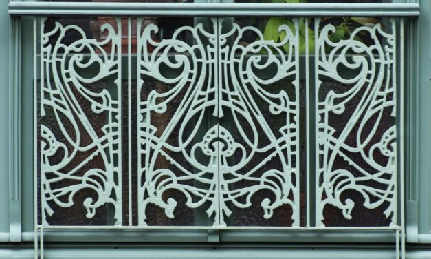 La maison de Gustave Strauven: l'inventivité et l'audace d'un Art nouveau