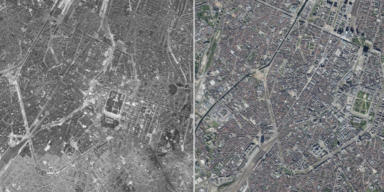 Bruxelles, ville d'architectes : discussion avec une équipe de passionnés de patrimoine