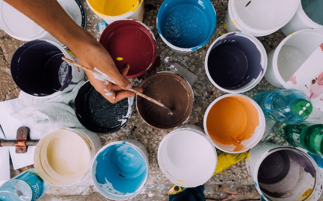 La couleur, cette influenceuse aux mille facettes